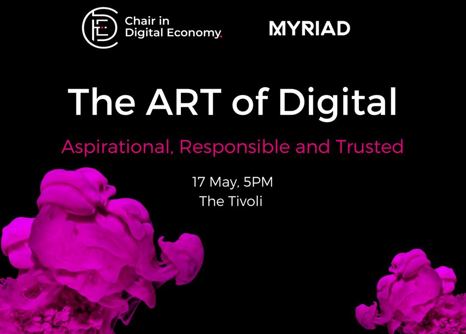 The ART of Digital