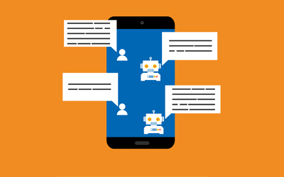 Banking with a chatbot: a battle between convenience and security
