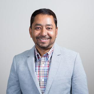 Dr Md Shahiduzzaman