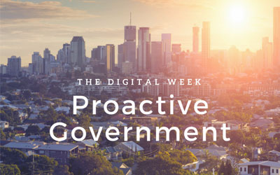 Proactive Government | Digital Week Podcast