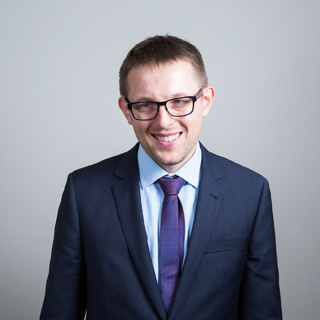 Professor Marek Kowalkiewicz