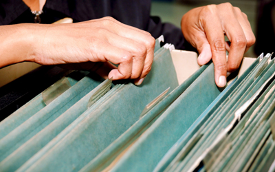 The Cabinet Files show that we need to change the nature of record-keeping