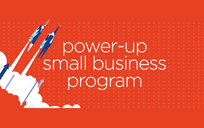 Power-Up Small Business Workshop – The power of video and live streaming