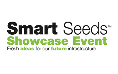 Smart Seeds Showcase Event – Friday 27 May, QUT Gardens Point