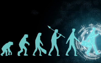 The evolution of the digital strategy